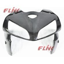 Motorcycle Carbon Fiber Parts Front Fairing for Honda Cbr600rr 05-06