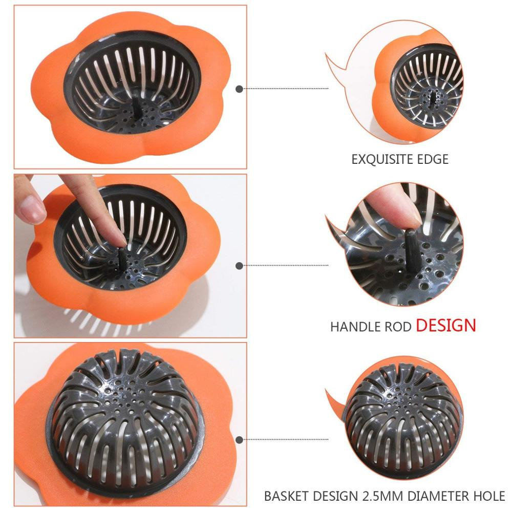 Sink Strainer Basket