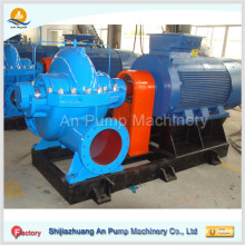 Grande Capacidade Diesel Motor Agricultura Fazenda Irrigação Bomba De Água