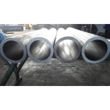 Honed tubing for hydraulic cylinder