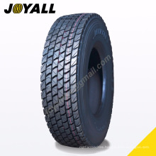 JOYALL JOYUS GIANROI brand A88 China Truck Tyre Factory TBR Tires for drive position