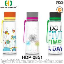 800ml Aladdin Tritan Water Bottle, Plastic Drink Bottle (HDP-0851)