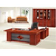 Antique wood office desk furniture
