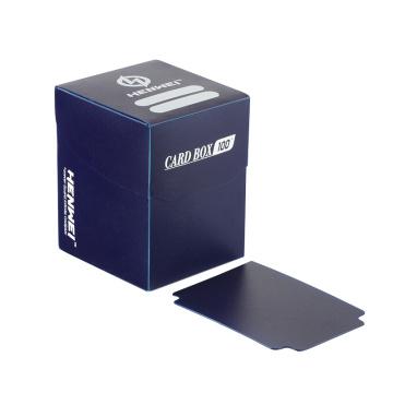 Высококачественная игровая пластиковая пластиковая коллекция упаковочных коробок