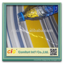 2015 Waterproof Fabric for Awnings