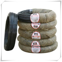 Wholesale Flat Black Reinforcement Wire Used For Loop Tie Wire