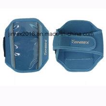 Спортивный бег Промотирование Неопреновый мешок для мобильного телефона-Jb11y071