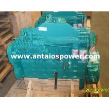 Motor diesel de Cummins (6BTAA5.9- G2)