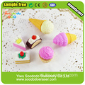 Novelty Cake en Ice-cream Shaped Gommen voor promotionele