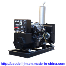 Generador diesel militar (BIS20D)