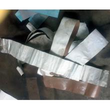 Машина для сепарации панелей из алюминиевого композитного материала