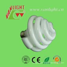 Lampes CFL champignon (VLC-MSM-18W), lampe économiseuse d'énergie