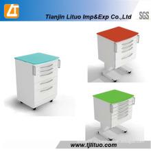 Стоматологическая мебель шкаф Тяньцзинь с хорошим качеством