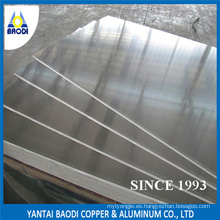 5052 H32 H34 Proveedor de chapas y placas de aluminio industrial Calidad anodizada en la fabricación de metales y aleaciones