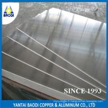 Feuille d'aluminium en alliage antirouille 3003
