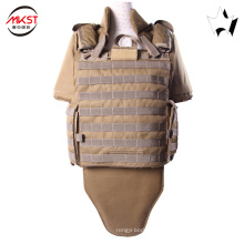 Full Protection Bullet Proof Vest Tactical Vest With Body Armor
