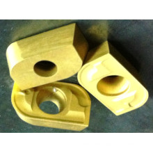 Cemented Carbide Insert-Coating Cemented Carbide Insert