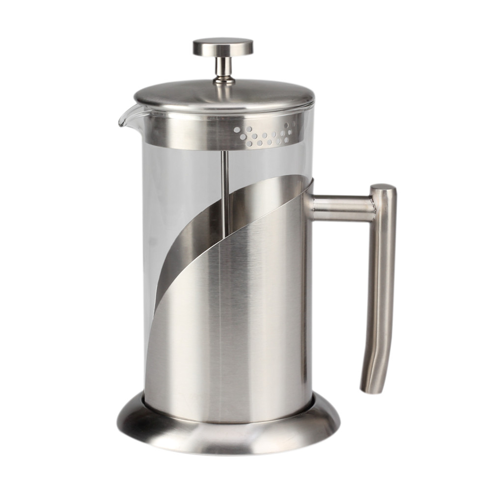 Coffee french press maker