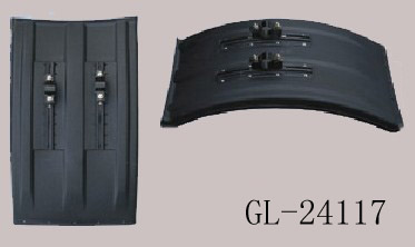 Mudguard China Mud Guards Mud Flaps Serie