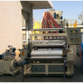 1000mm drie lagen automatische machine Wrap Stretch Film