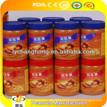 Canned food/canned peanut butter /canned Peanut with flavors