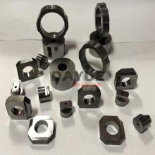 Custom Special Shape Tungsten Carbide Wear-resistant Parts