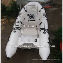 TOP yacht rigid CE rib520 inflatable boat