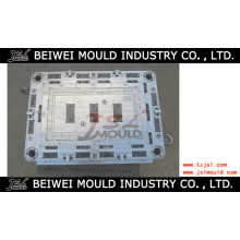 Injection Plastic TV Mould