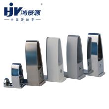Accesorios de hardware de muebles Soportes de estante de gabinete de metal