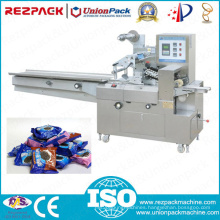 Multi-Function Horizontal Pillow Type Packaging Machine for Food (RZ-300)