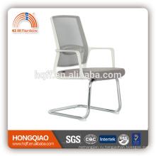 ЧВ-B206BSW-1 хромированная металлическая база с фиксированной нейлон подлокотник стула визитера стула офиса