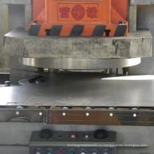 Пресс-форма для изготовления стальных барабанов
