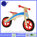 hot sale learning childrens wooden bicycle