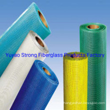 Alkali-Resistant Fiberglass Net for Eifs 10X10mm, 145G/M2