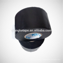 Qiangke butyl rubber adhesive pipe tape black roller wrap tapes