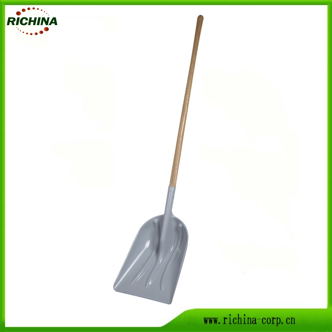 Poly Snow Scoop Shovel