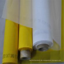Monofilament Polyester Siebdruck Mesh / Bolting Tuch für den Druck