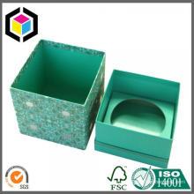 Full Color Printing Carton Rigid Puzzle Packing Box