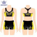 Custom Cheer Elite Übungskleidung