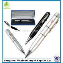 Фабрика прямой роскошь верхней продать свадебный подарок usb ручка привода