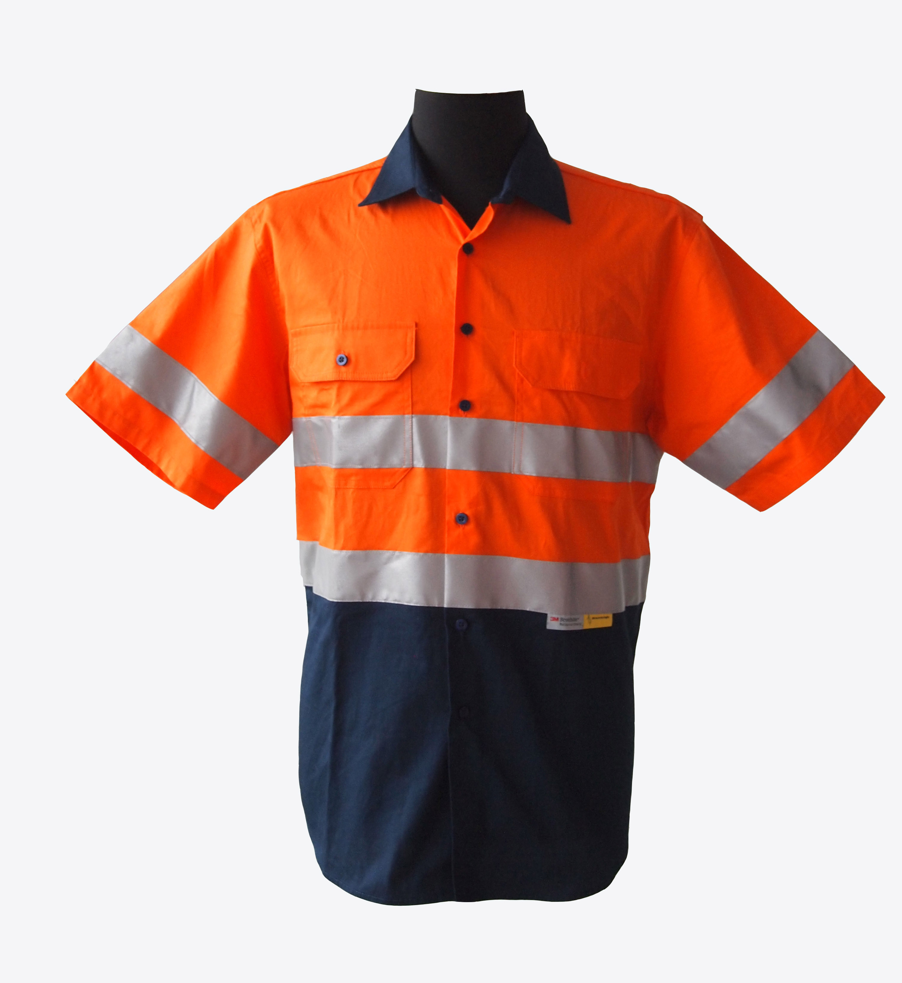 19 Reflective Work Shirts (1)