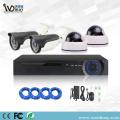 CCTV Starlight 3.0MP POE NVR-Kits