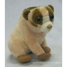 Yellow Plush Bear Soft Toy (TPWU08)