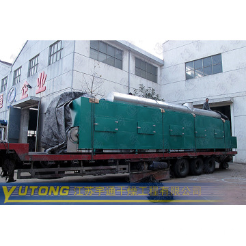 Sheet Materials Belt Drying Equipment