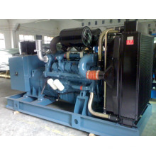 625kVA Doosan Diesel Generator Set
