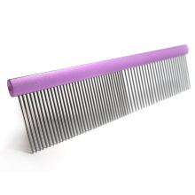 Supply 7-1/2-Inch Pet Grooming Beard Comb Wholesale