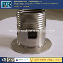 High precision cnc machining stamping and welding mechanical parts