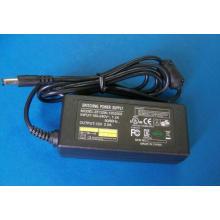UL aprobado 120W LED controlador DC12V adaptador de corriente