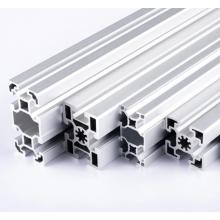 Промышленные алюминиевые профили для раздвижных окон