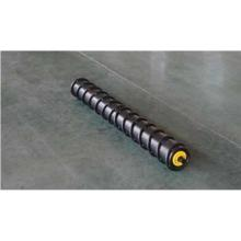 Spiral Self Cleaning Idler Roller for Belt Conveyor